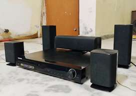 1000w rms home theater Samsung HT-Z310