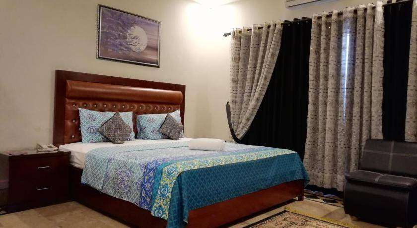 Guest House Available for Couples Short Time 0