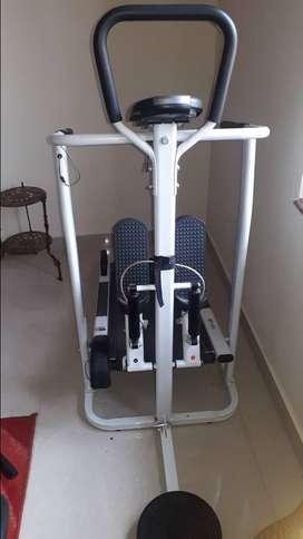 Powermax treadmill MFT410