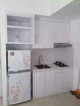 Jasa Design Interior Furniture Apartemen