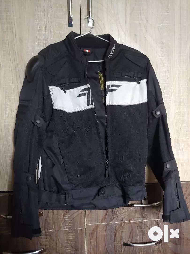 Tarmac biker jacket 0