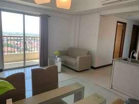 Apartemen Waterplace Full Furnish, Bagus, Siap Huni, Harga Bersahabat