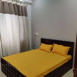 Navratra scheme - 3 BHK  FLoor with all furniture & Electronics