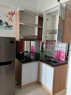 Disewakan Apartemen Gunawangsa Tidar 2 BR Furnished