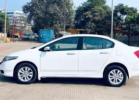 Honda City 1.5 V Manual, 2013, CNG & Hybrids