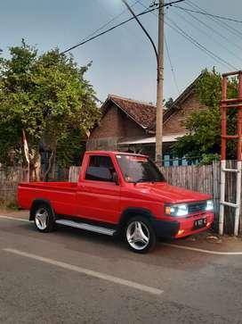 Toyota kijang pick up