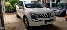 Mahindra XUV500 2015 Diesel 80000 Km Driven, first owner