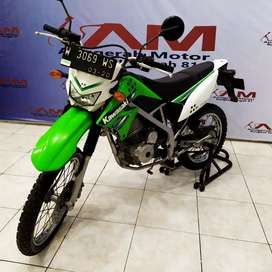 Kawasaki KLX warna favorit th. 2015