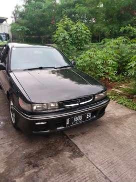 Mitsubishi Lancer Dangan Dohc 1991