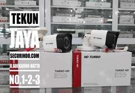 PROMO Tebaik CCTV Outdoor HD Turbo 2 MP