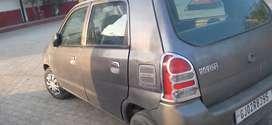 Maruti Suzuki Alto 2005 Petrol 180000 Km Driven