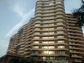 Semi Furnished 2 bhk flat for Rent at RNA CONTINENTAL