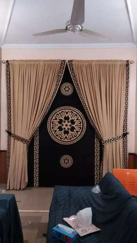 Curtains world Bobby Interiors