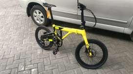 Jual XLR8 neo2 warna kuning