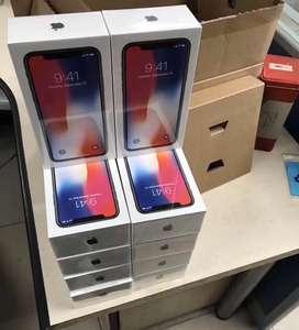 Iphone X 256gb Baru garansi 1 tahun