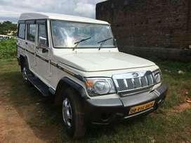 Mahindra Bolero Plus AC BS IV, 2014, Diesel