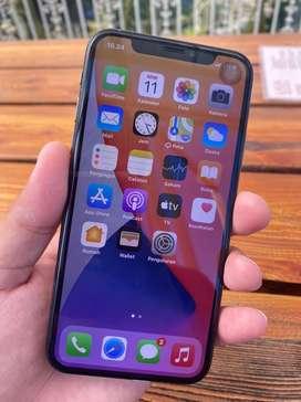 Iphone X 256 GB FULLSET no MINUS