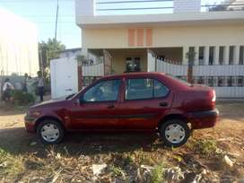 My car 2008 ikon sell current. P