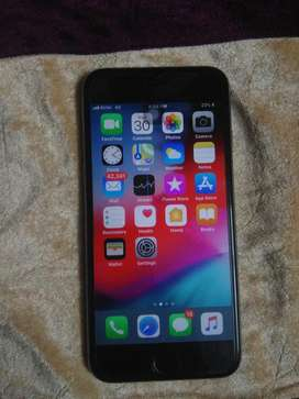 Brand new i phone 6 64gb