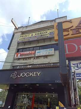 Shop for sale at Ashok Nagar.