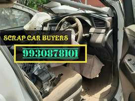 MUMBAI-/  purana SCRAP CAR BUYERS