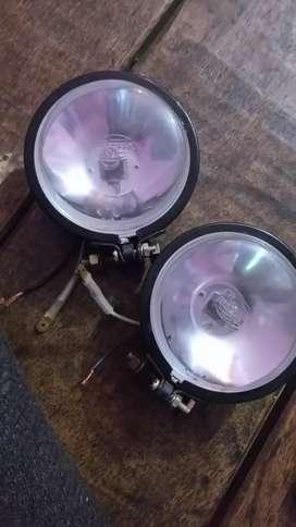 new foog lamp