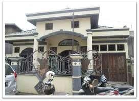 Dijual Melalui Lelang Rumah Di Jl. KH Mas Penghulu