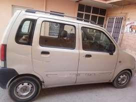 Maruti Suzuki Wagon R 1.0 2005 Petrol Good Condition