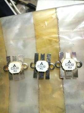 Transistor final mitshubitsi C2630 NOS jpn