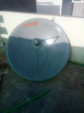 Dish   antenna   Lahore   Order   Now  HD  Result  Kay  sath  channel