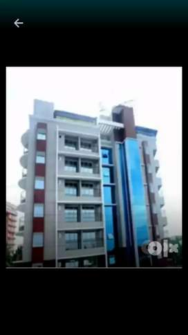2/3/4/ bhk fully furnished flat and house  villas for rent