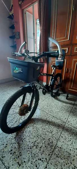 Kid's Cycle (20 inches)