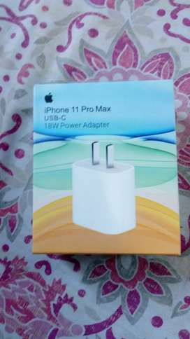 iPhone 11 Pro Max Ful Orignal Charger