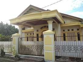 Dijual Cepat Rumah Murah, SHM siap huni di Telanaipura, Jambi