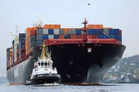 Required Candidates for Shipping & Logistics