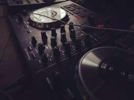 Pioneer DDJ SB2 DJ Controller for Sale or Exchange