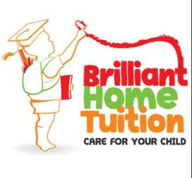 Home tuition for your kids
