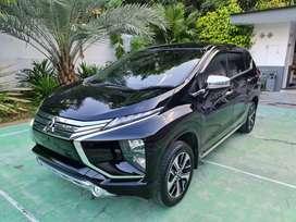 Mitsubishi expander ultimate 2018