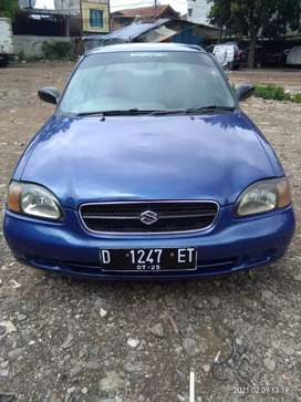 Suzuki baleno th 2000 dp.14jt