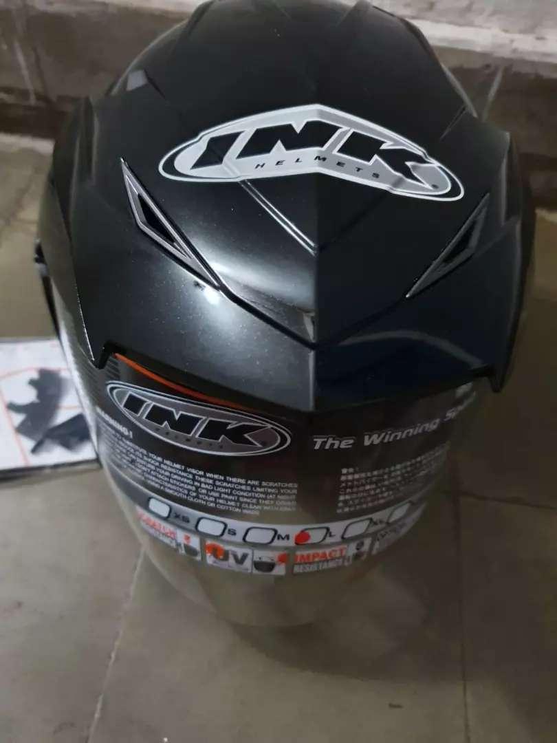 Helm ink type baru 0