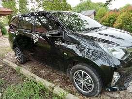 Toyota Calya G THN 2019