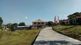 Hanya 150 Juta Punya Kavling Strategis Pinggir Jalan Raya Cicalengka