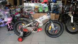 Sepeda BMX 16 inch United Vigour
