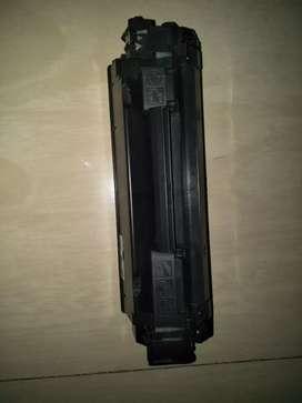 Laser jet toner cartridge
