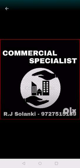 Fully Furnished office available on rent at Nanpura