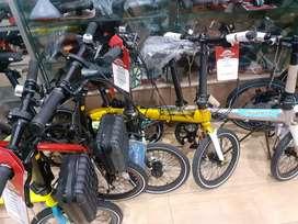Kredit sepeda bisa di sini. Rukun makmur solo
