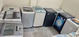 LG, Whirlpool, samsung, godrej fully automatic washing machine