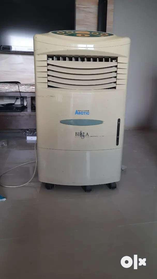 Arctic cooler 0