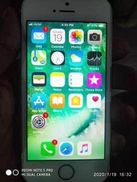 I Phone5s 16 Gb