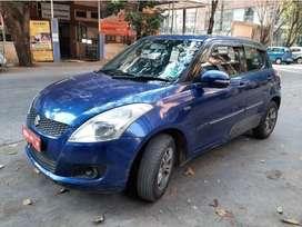 Maruti Suzuki Swift 2011-2014 VDI, 2013, Diesel